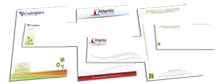 Letterheads/Envelopes